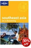 Lonely Planet SE Asia