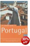 Rough Guide Portugal