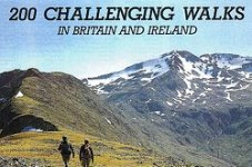 200 Challenging Walks in Britain & Ireland