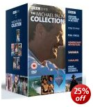 Michael Palin Collection