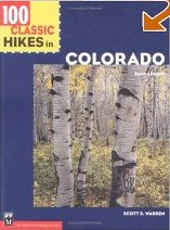 100 Classic Hikes in Colorado