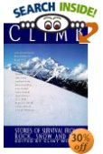 Climb: Stories of Survival