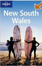 New South Wales - Lonely Planet