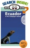 Lonely Planet - Ecuador