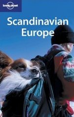Sacandinavian Europe - Lonely Planet