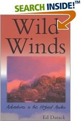 Wild Winds - Adventures in the Highest Andes