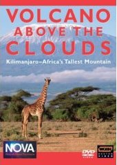 Kilimanjaro - Volcano above the Clouds