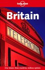 Britain - Lonely Planet