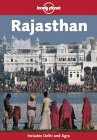 Lonely Planet Rajasthan
