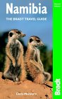 Namibia: Bradt Travel Guide