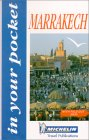 Marrakech - Pocket Guide