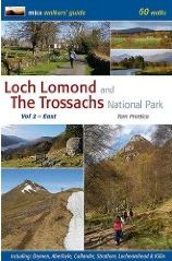Loch Lomond & Trossachs NP - Vol 2 - East
