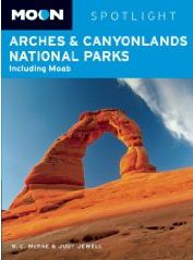 Arches & Canyonlands NP + Moab
