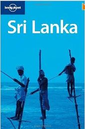 Sri Lanka - Lonely Planet