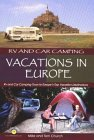 RV & Car Camping Vacations in Europe