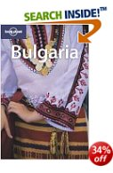 Bulgaria - Lonely Planet