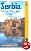 Serbia - Bradt Travel Guide