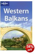 Western Balkans - Lonely Planet