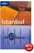 Istanbul - Lonely Planet City Guide
