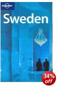 Sweden Lonely Planet