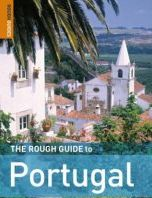 Portugal Rough Guide