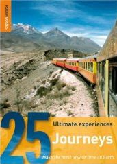 Journeys - 25 Ultimate Experiences