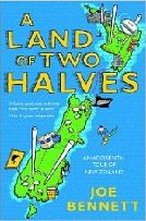 NZ - A Land of 2 Halves