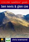 Rambler's Guide: Ben Nevis and Glen Coe