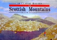 Scottish Mountains - 50 Classic Routes