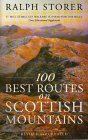 Scottish Mountains - 100 Best Routes