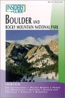 Insight Guide to Boulder and Rocky Mountain National Park