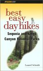 Best Easy Day Hikes in Sequoia and Kings Canyon