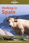 Lonely Planet - Walking in Spain