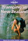 Lonely Planet - Tramping in New Zealand