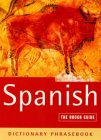 Rough Guide to Spanish