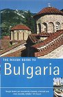 Rough Guide Bulgaria