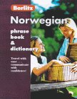 Berlitz Norwegian Phrase Book