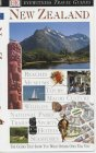 DK Eyewitness Travel Guide NZ