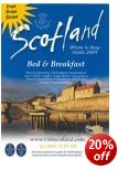 Scotland: Where to Stay - Bed & Breakfast